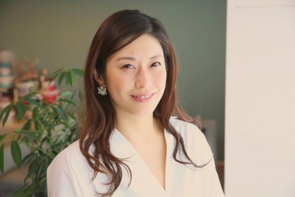 松田星子さんポートレート